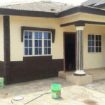 3 bedroom detached bungalow for rent Baruwa Ipaja, Ipaja, Lagos
