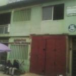 Office for rent Along Egbeda-akonwonjo Road, Idimu, Lagos