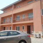 1 bedroom self contained (studio) flat for rent Lekki Phase 1, Lekki, Lagos